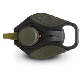 Grayl Geopress Waterzuiveraar, camo black